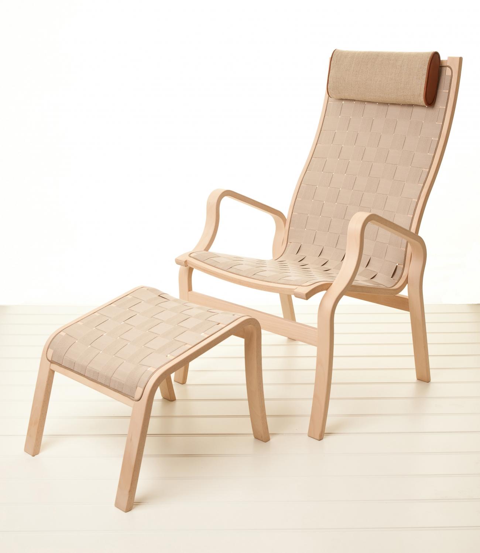 Gjorde stol L u00e6nestole Veigaard Mobler